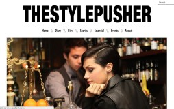 thestylepusher